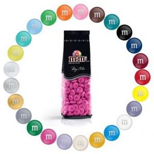 BULK Single Colour USA M&M's General Enquiry