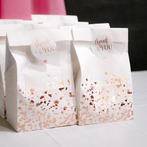 Favour Bags & Boxes